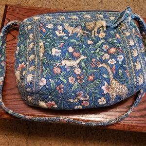 Small vera Bradley purse